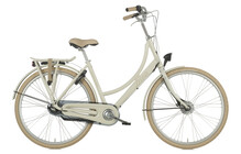 Batavus Diva Vlo hollandais beige/noir